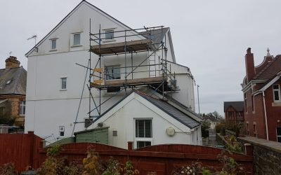 Welcome to Coastal Scaffolding in Swansea